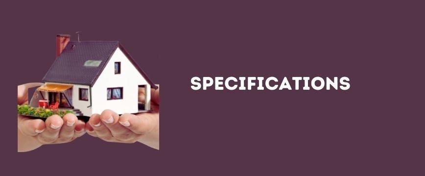 omaxe the hemisphere specification